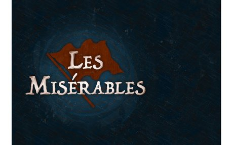 Salesianum School Theater Presents: Les Miserables