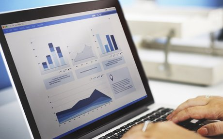 Become a Marketing Data Expert in Four Easy Steps