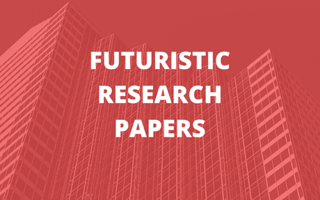 Futuristic Research Papers (Swipe To Future)