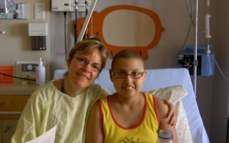 Told she had 3 months to live, she beat childhood cancer against all odds