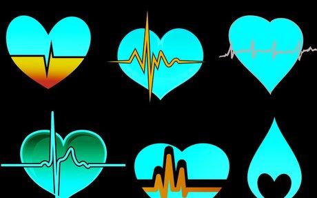 Como marcha o seu coração?