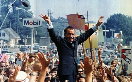 Nixon Prolonged Vietnam War for Political Gain—And Johnson Knew About It, Newly Unclassifi