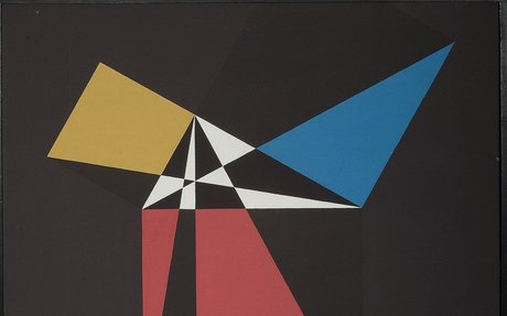 Painting - Proof of the Pythagorean Theorem (Euclid)