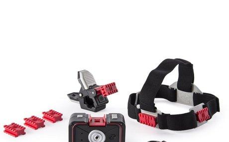 Spy Gear Spy Go Action Camera
