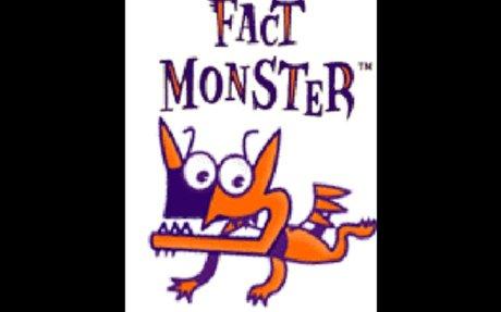 Homework Help, Dictionary, Encyclopedia, and Online Almanac | Fact Monster