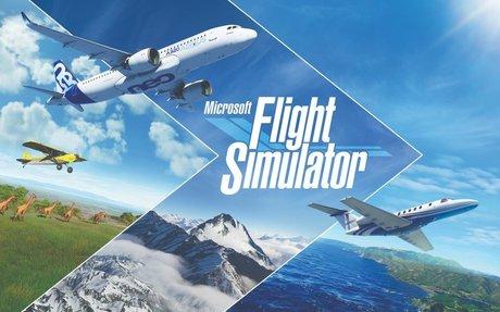 Microsoft Flight Simulator to Stimulate $2.6 Billion in PC Gaming Hardware Sales, Accor...