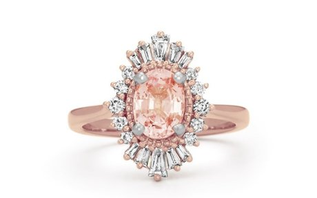 Destination Weddings - 2020 Engagement Ring Trends