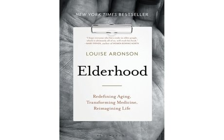Elderhood / Louise Aronson