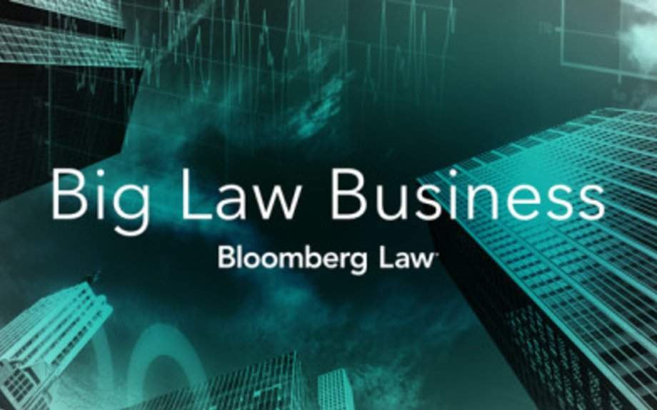 Big Law Competition Doesn't Faze Head of 'Law Company' Elevate