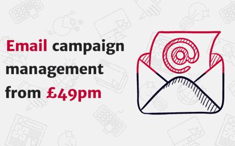 Email Marketing Campaign Management Company UK | MailChimp Experts