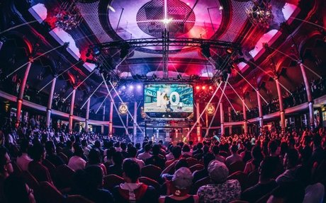 One Billion People Watch Esports Games » TalkEsport