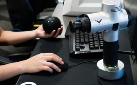 How Esports Is Using Technology To Keep Athletes In Prime Condition