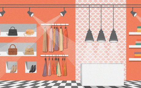 RETAIL // How Retailers Can Use Tech To Turn Physical Stores Into Genuine Destinations