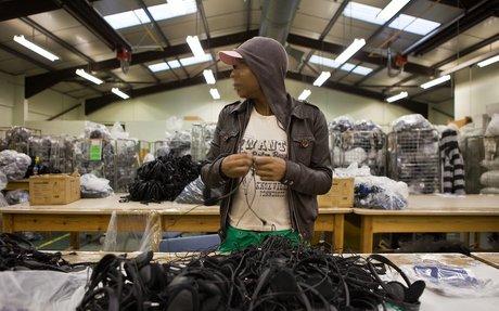 Just 4% women prisoners find work on release