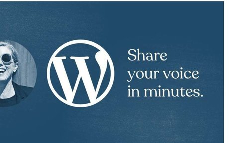 Create a Blog with WordPress.com