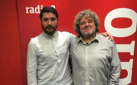 Disco Grande - Cuando Nacho Casado sueña con la música - 28/02/18 - RTVE.es