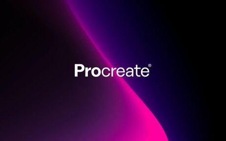Procreate® - Made for Artists
