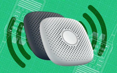 Relay exclusive - This $50 device is trying to finally kill off the walkie-talkie