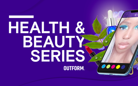 OUTFORM // How Technology Is Assisting The Integration Of Health & Beauty