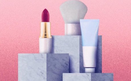 RETAIL // Brick-And-Mortar Retail Hasn't Lost Its Allure Among Beauty Brands