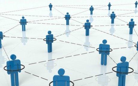 The Anatomy Of A Social CEO #SocialCEO