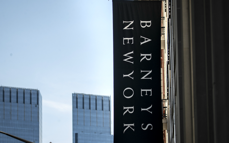 RETAIL // What Small Brands Can Learn From The Barneys New York Bankruptcy