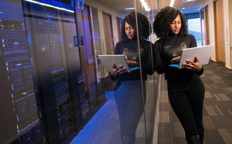 The accelerating adoption of emerging technology - CityAM