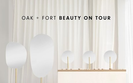 Canadian Retailer 'Oak+Fort' Expands Product Line as it Grows Network of Stores