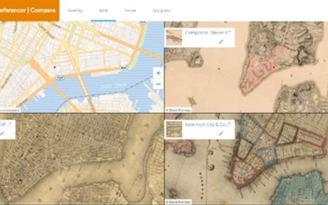 3 New Mapping Platforms for Surveyors to Explore