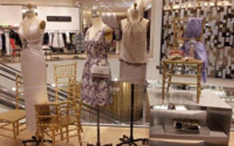 Visual Merchandising Expert Focuses on Smaller Retailers to Help them Get Ahead