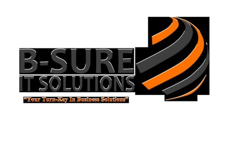 B-Sure IT Solutions (@bsureit) • Instagram photos and videos