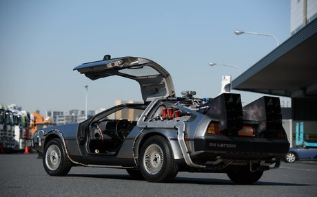 Back to the Future: Is It Time to Consider Alternative Business Structures for Law Firms?