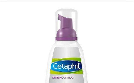 Cetaphil PRO DermaControl Oil Removing Foam Wash 8 oz: Beauty