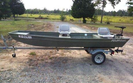 Lake Seminole Boat Rental by Lakeseminolerentals.com