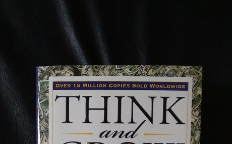 Think and Grow Rich: Napoleon Hill, Ben Holden-Crowther: 9781912032990: Amazon.com: Books