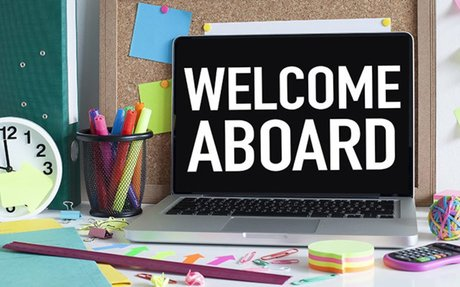 Employee Intranet: Onboarding New Employees Made Easier