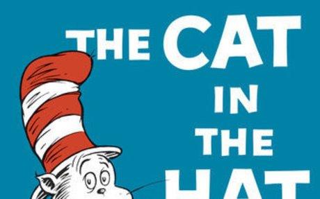 The Cat in the Hat by Dr. Seuss   PenguinRandomHouse.com