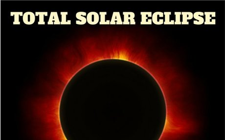 Experience the Total Solar Eclipse in an RV Rental from Lazydays