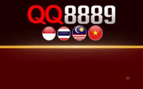 QQ8889 Situs Agen Poker Bandar Judi Online Aman Dan Terpercaya