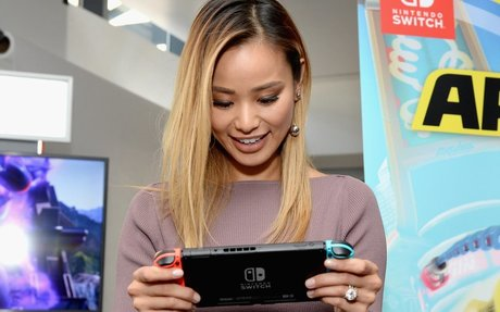 Nintendo's gaming tech is often years behind the competition, and there's a good reason...