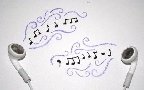 My Hobby Is Music