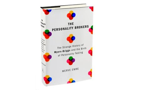 'The Personality Brokers' Conjures the Mother and Daughter Who Helped Us Think of Ourselve