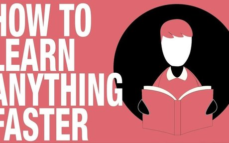 How To Learn Anything Faster - 5 Tips to Increase your Learning Speed (Feat. Project Bette