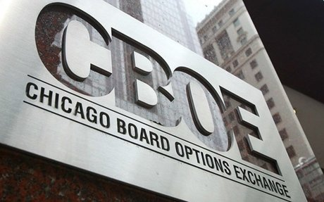 CBOE Global Markets Applies for New Bitcoin ETF License | Finance Magnates