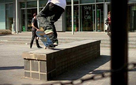 Would Skateboards | Simply Skateboarding