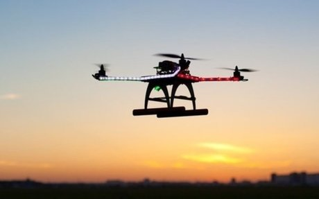 Artificial intelligence to make you fly