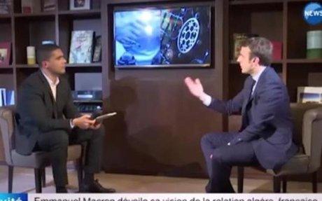 Jean-Marie Tétart: Monsieur Macron, la pêche aux voix n'autorise pas tout
