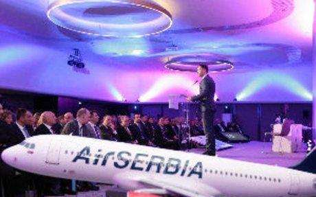 Самит о развоју авио-саобраћаја у Београду