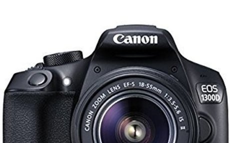 Canon EOS 1300D Camera Price: Buy Canon EOS 1300D 18MP Digital SLR Camera Online at Best P