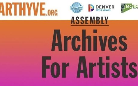 Archives for Artists